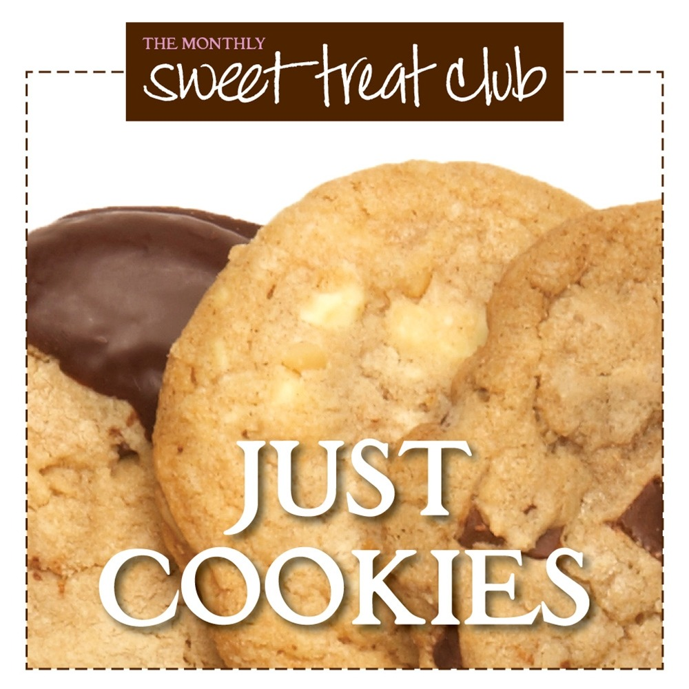 Cookie Of The Month Club