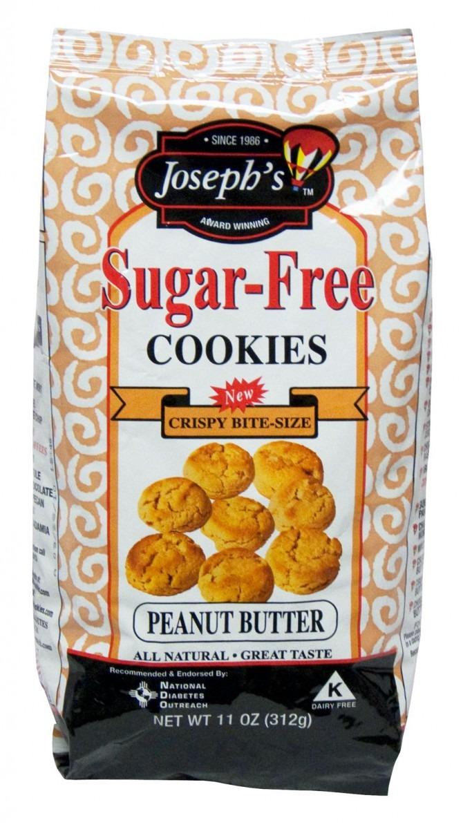 Joseph's Sugar