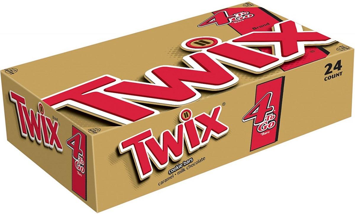 Twix Cookie Bars — Steemit