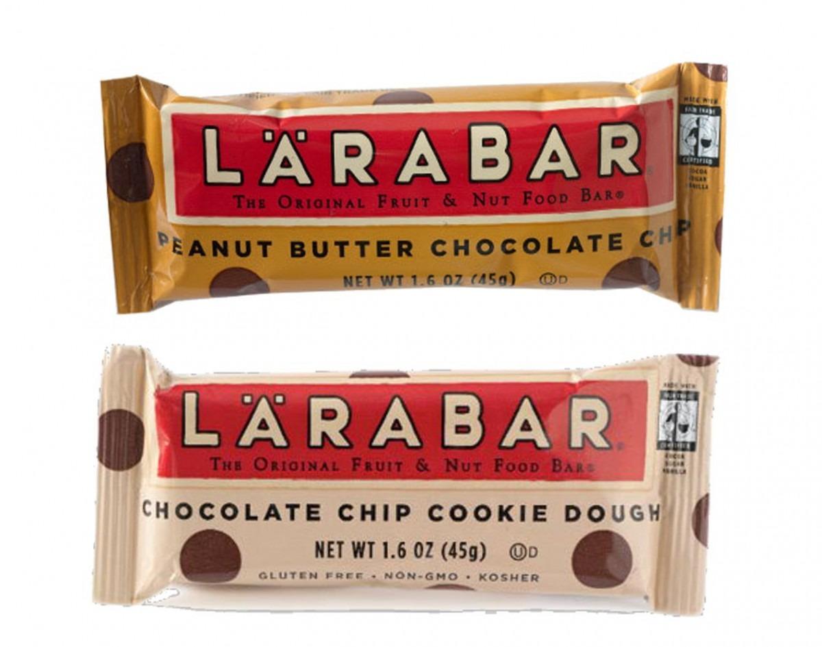 Amazon Com   Larabar Variety Pack, Peanut Butter Chocolate Chip