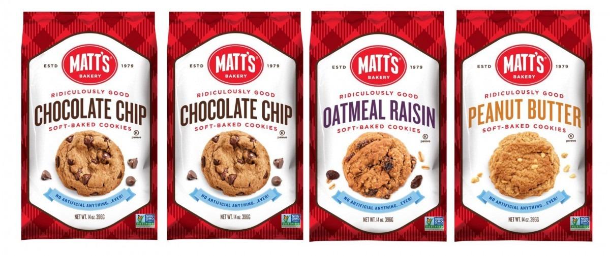 Amazon Com   Matt's Cookies Chocolate Chip Soft
