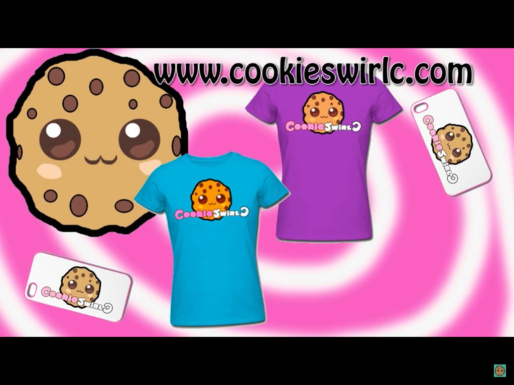 Search This Channel At Www Cookieswirlc Com