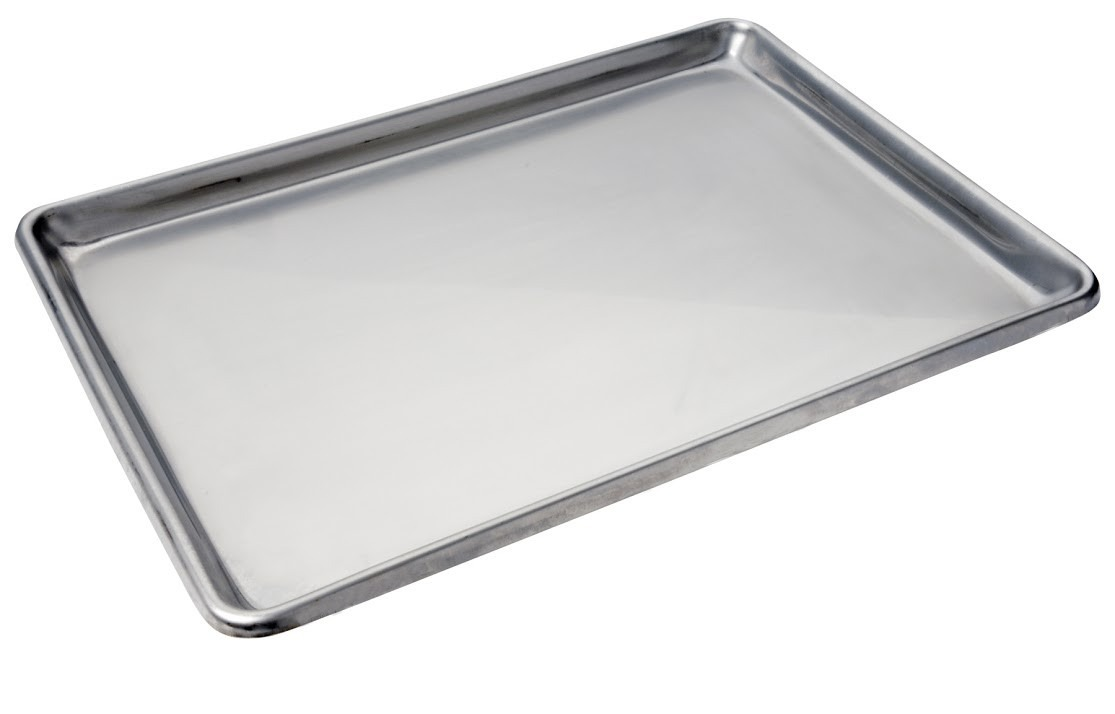Focus Foodservice Commercial Stainless Steel Baking Pan