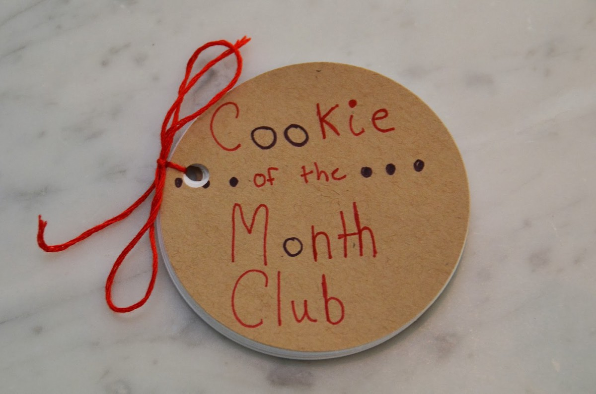 The Princess And The Frog Blog  Cookie Of The Month Club