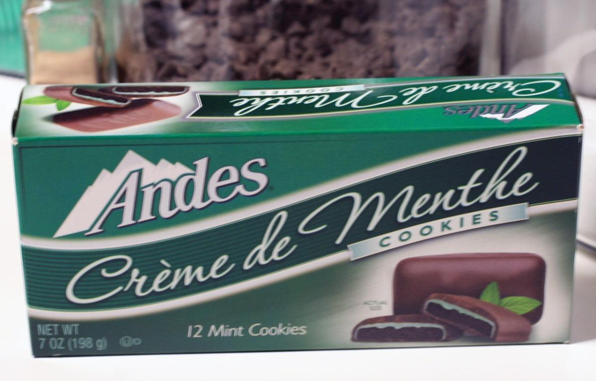 Chocolate Island Mint Bars – Random Sweetness Baking