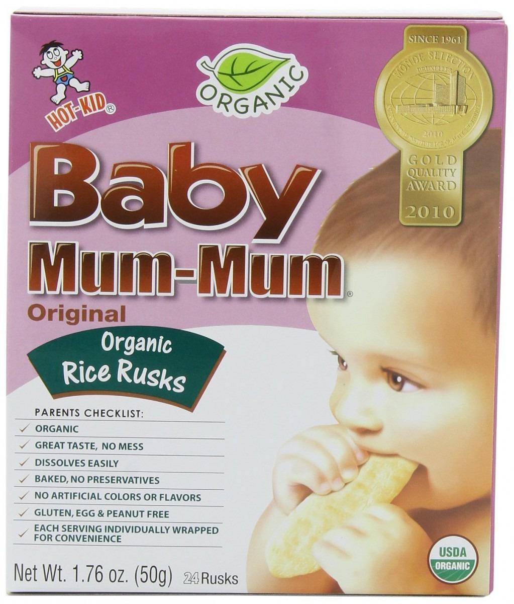 Baby Mum