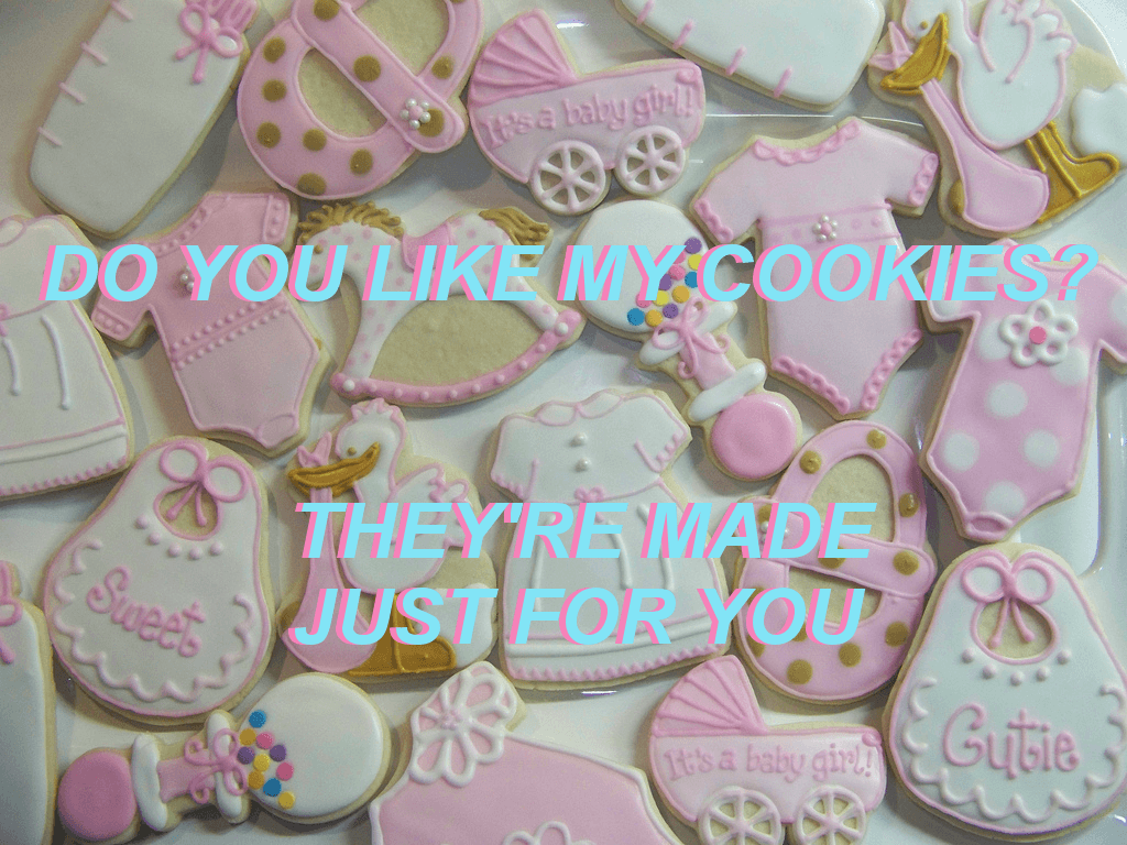Melanie Martinez    Milk & Cookies