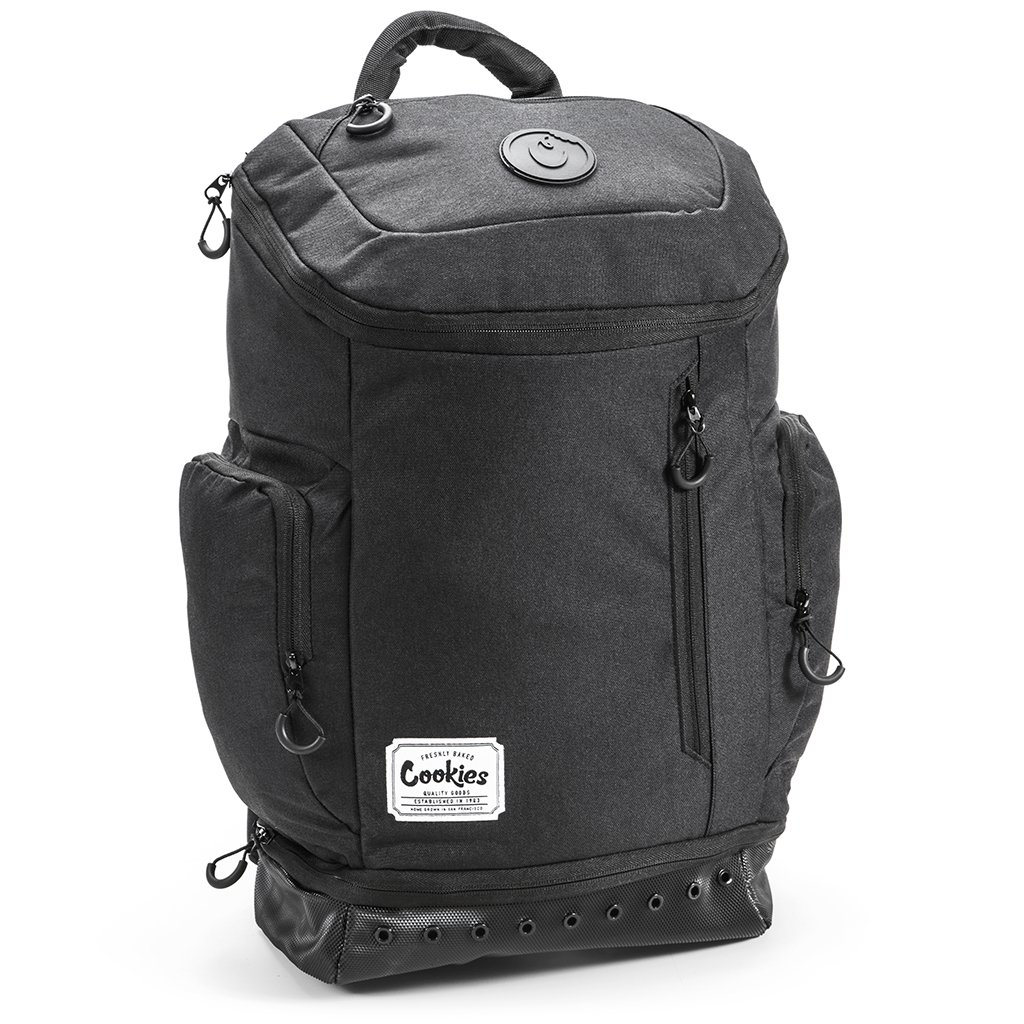 Cookies Sf Berner Unisex Smell Proof Nylon Techy Backpack Bag