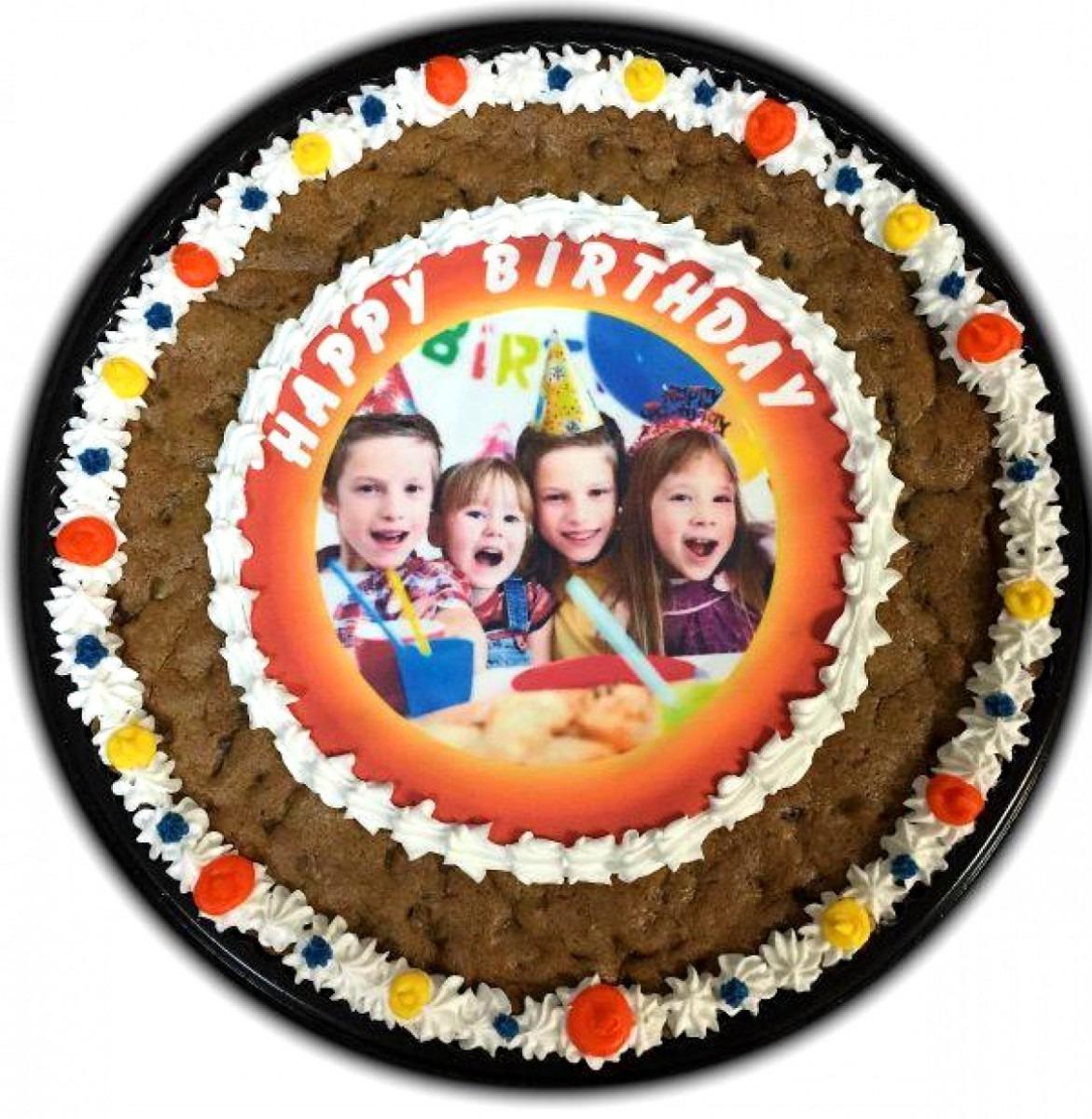 Cookie Cake Austin
