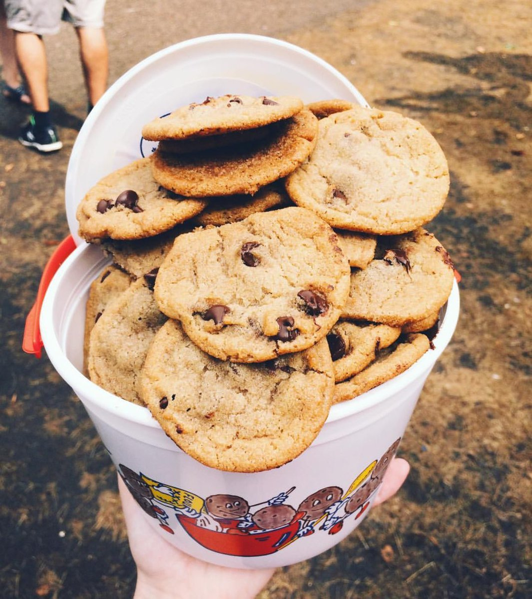 New At Minnesota State Fair  A Chocolate Chip Cookie Beer By
