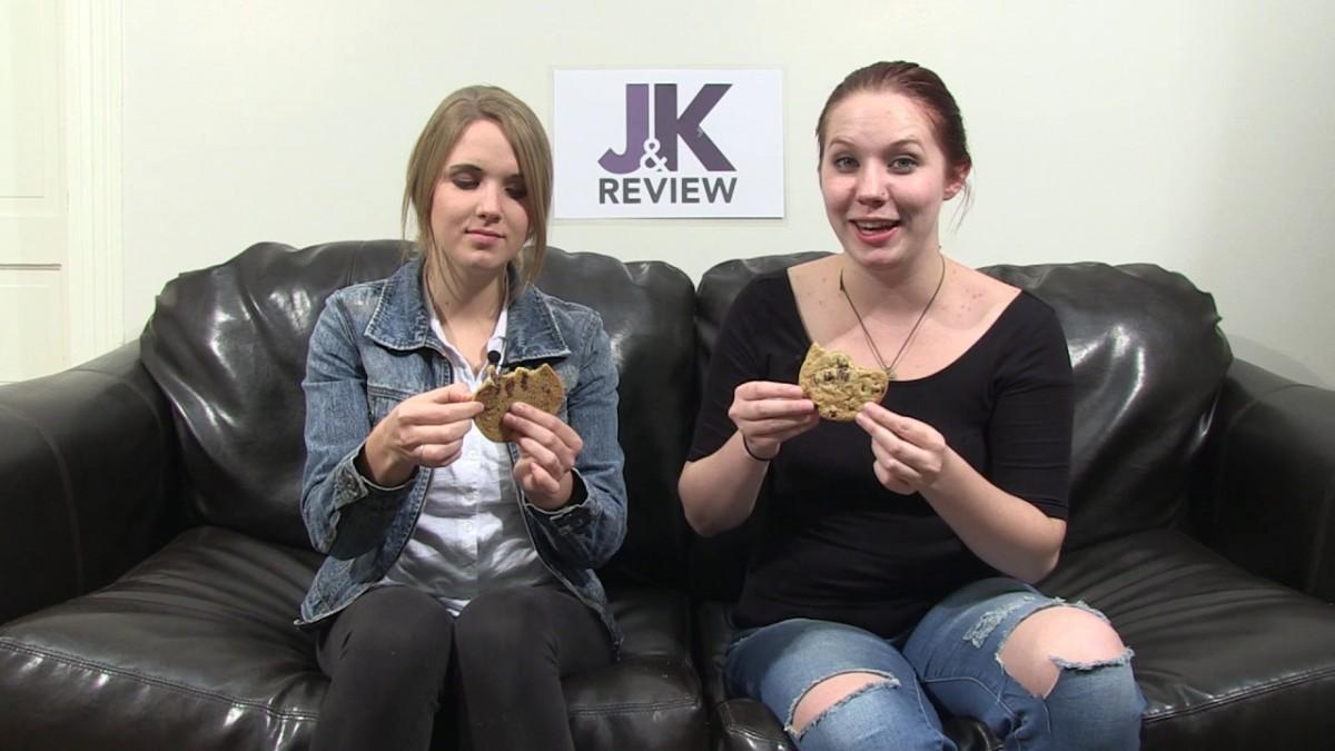Jk Review  Finding The Best Cookies In Manhattan