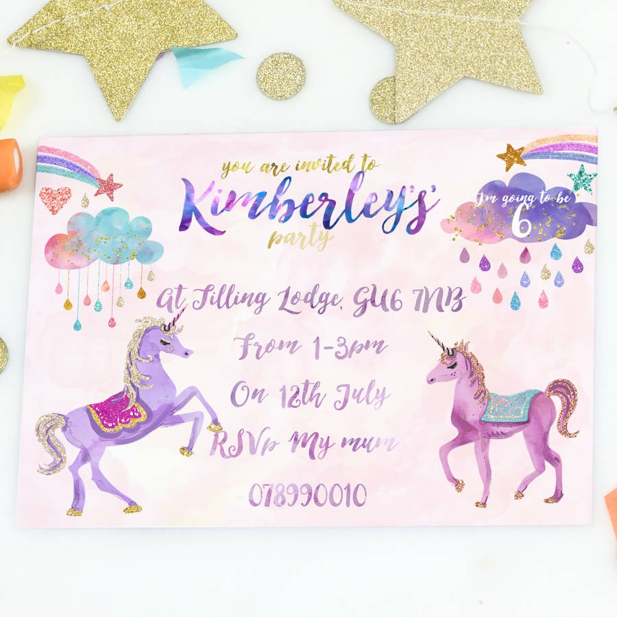 Girl Birthday Party Invitations In Addition To Redesign Your Party