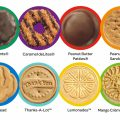 Girl Scout Cookie Images 2017