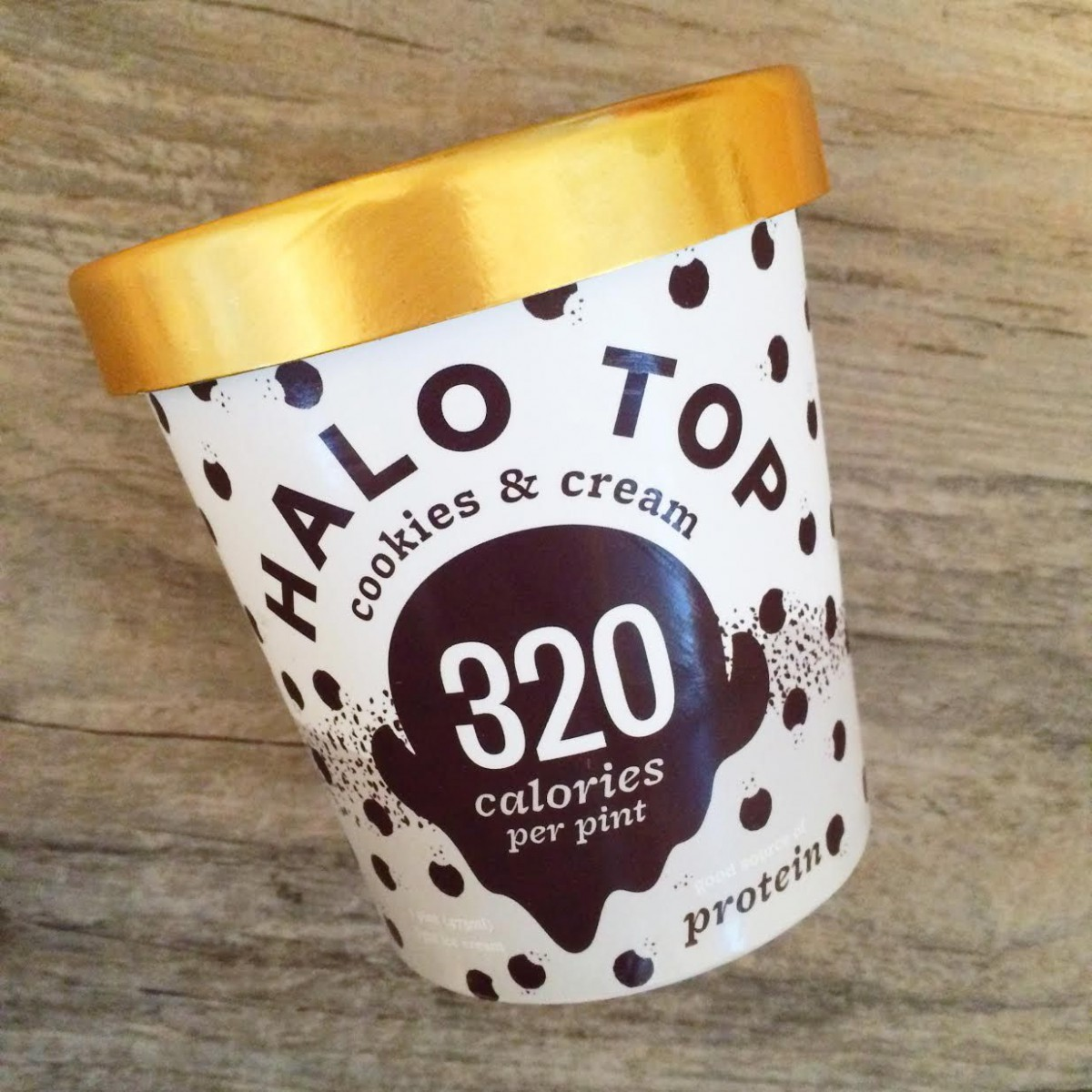 Halo Top – New Flavors {review}