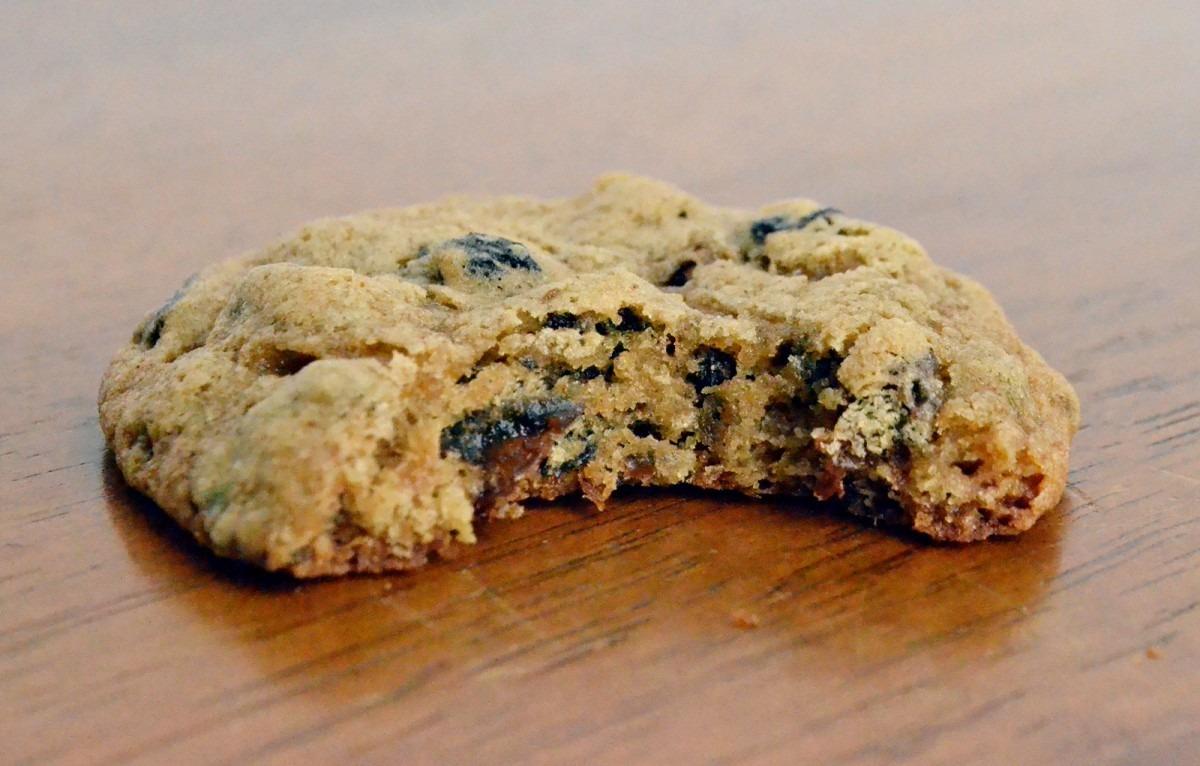 Hermit Cookie Recipe