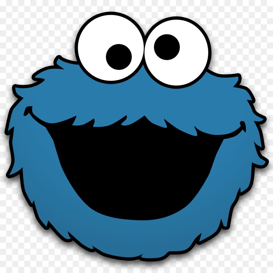 Cookie Monster Cookie Clicker Biscuits Clip Art
