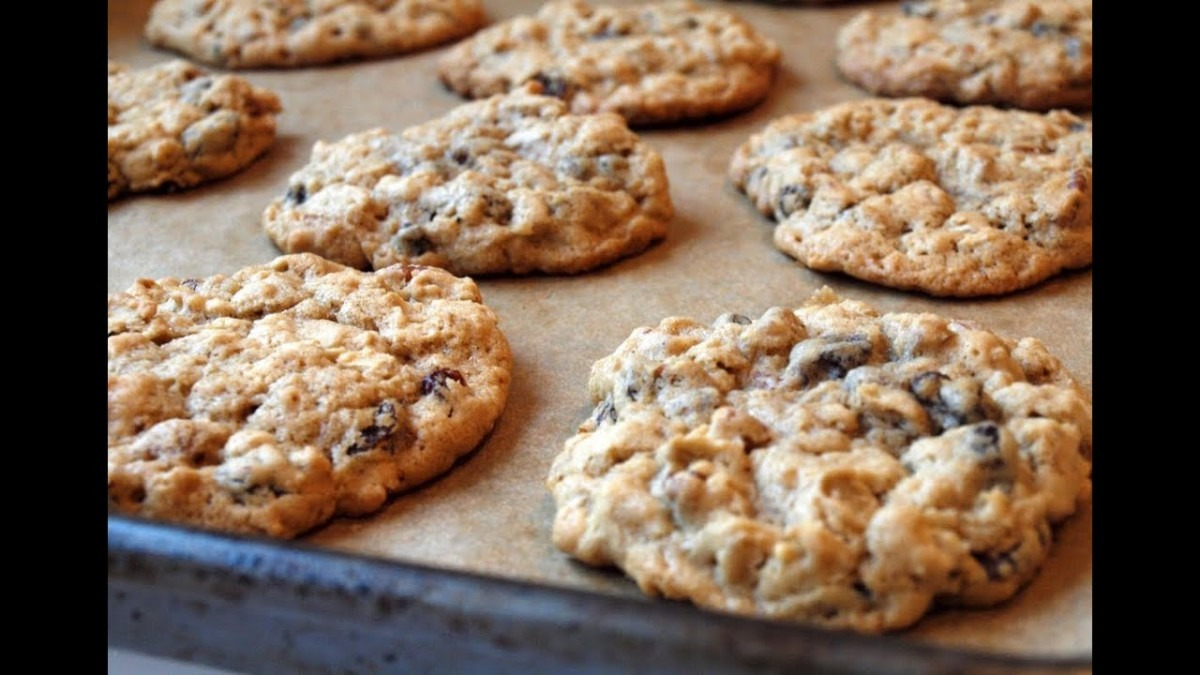 Easiest Cookie In The World!