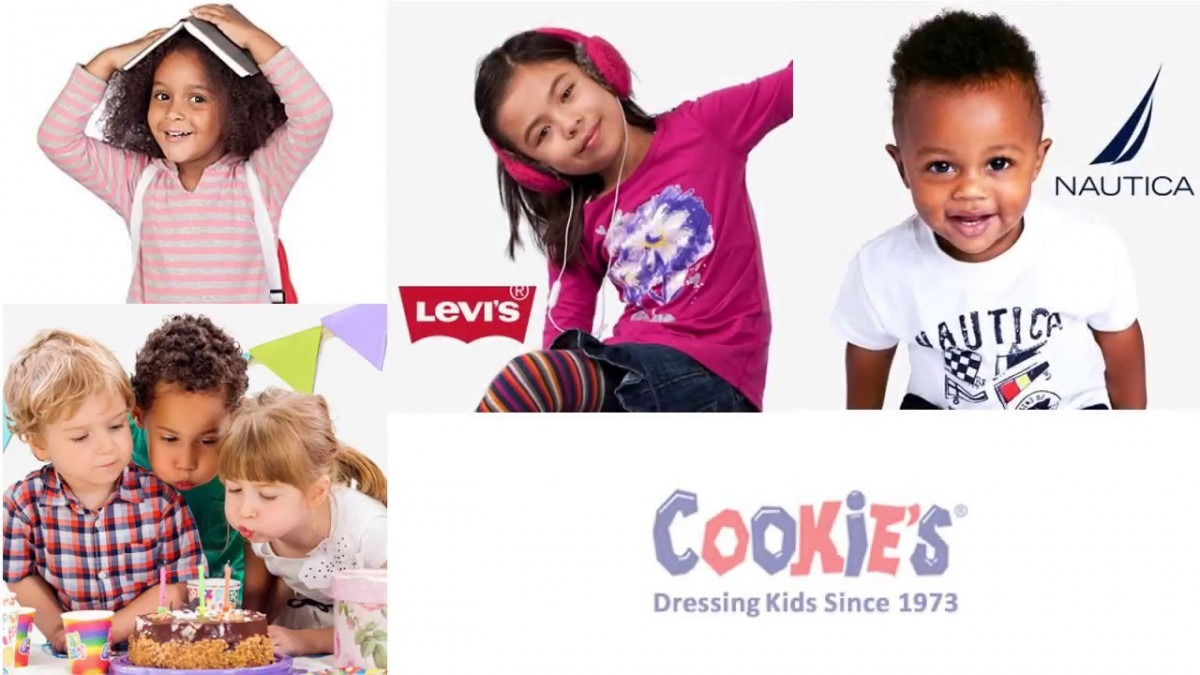 Cookieskids Review  Coupon, Promo Code  Clothing Haul 2018