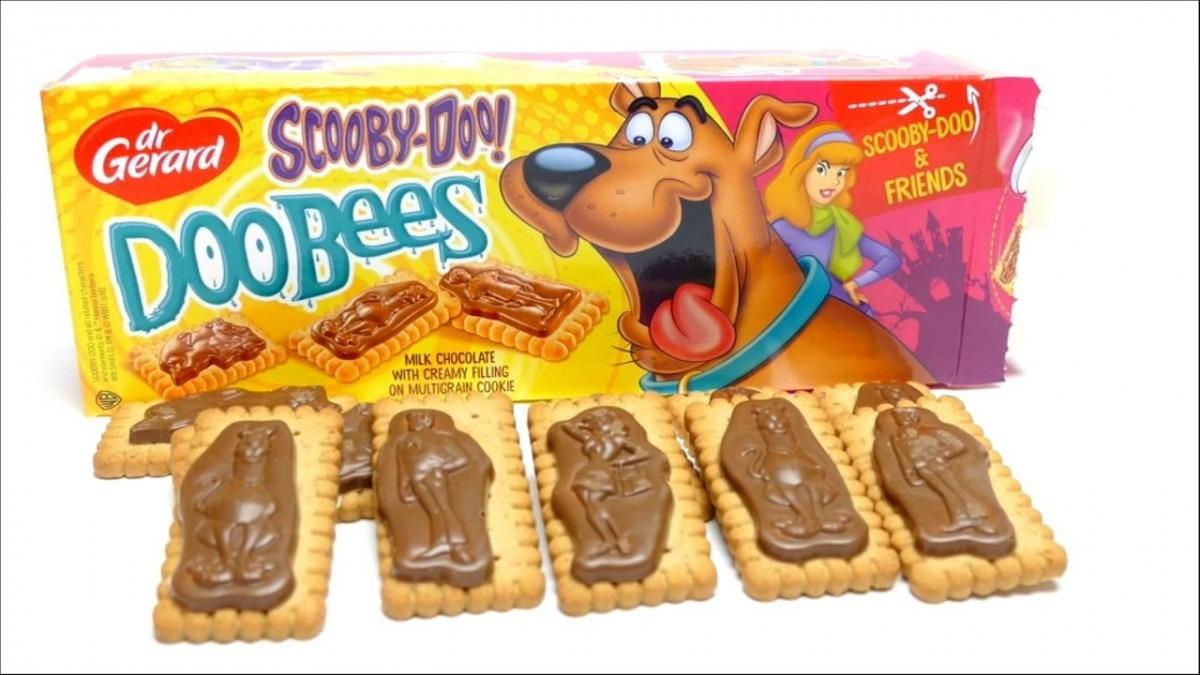 Scooby Doo Doobees