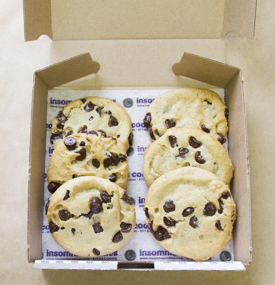 Vegan & Gluten Free Cookies