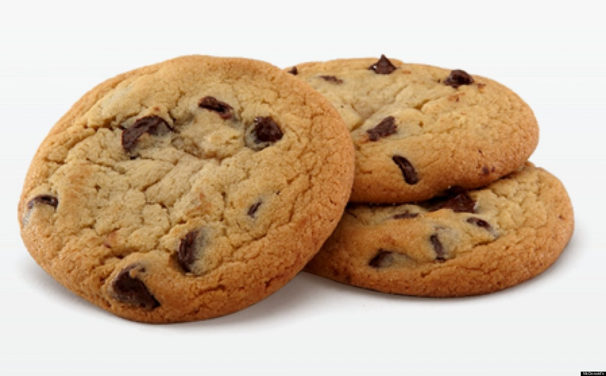 Mcdonald's Cookie Contained Plastic Shards, Woman Says