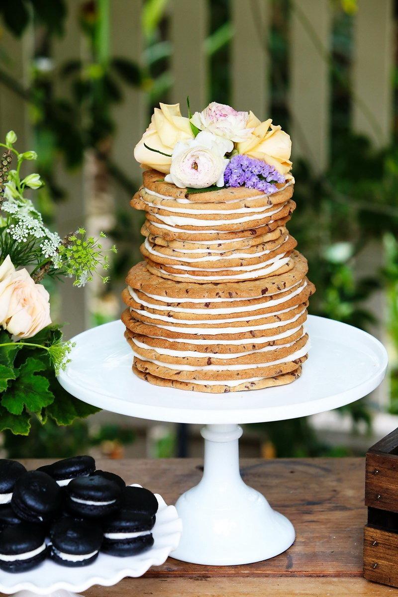 Partypleasersblog@wordpress Com, Cookie Cake
