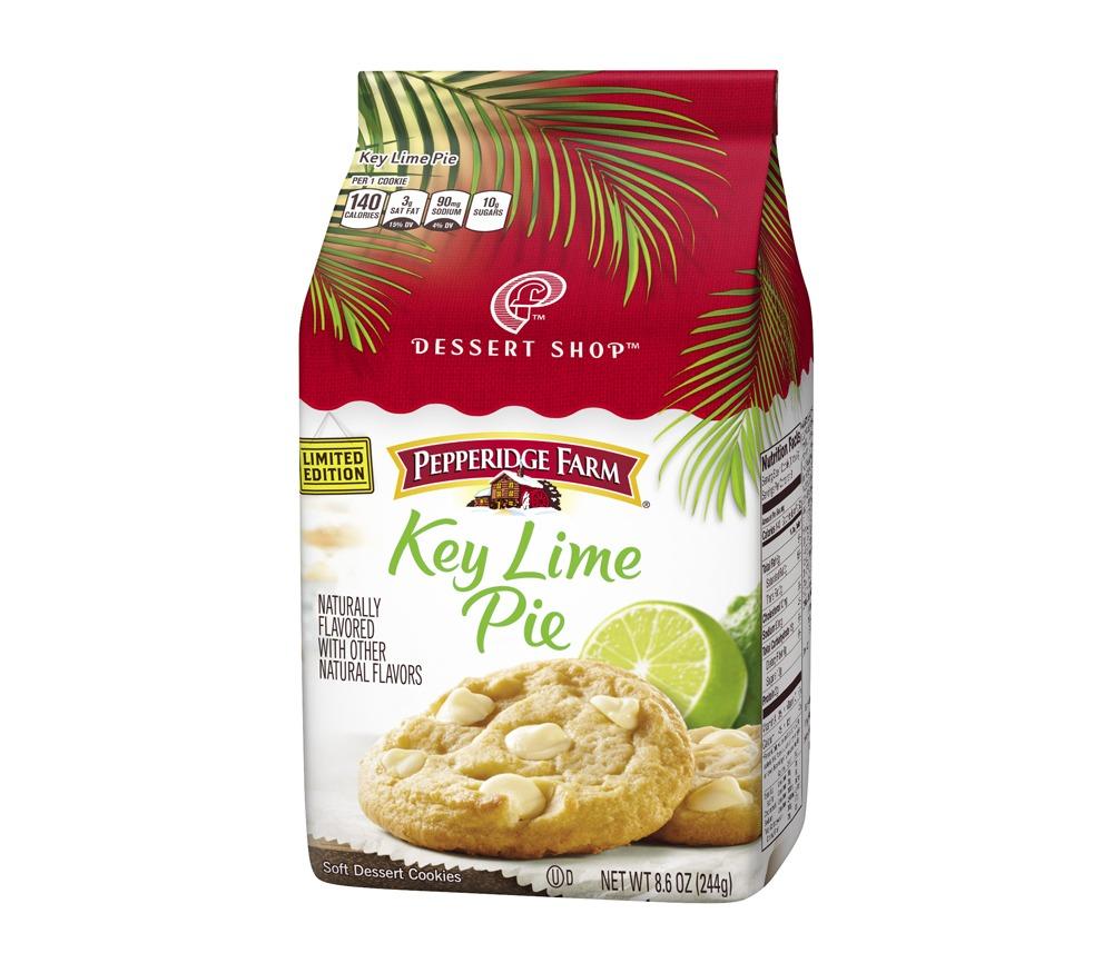 Dessert Shop™key Lime Pie Soft Cookies