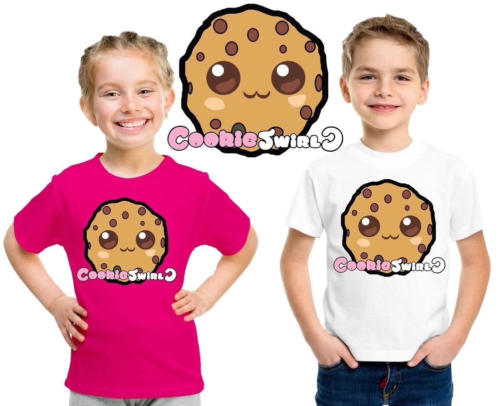 Cookie Swirl C T
