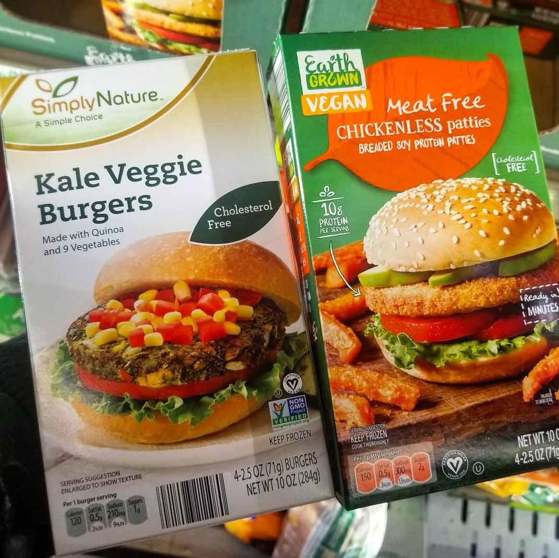 Vegan At Aldi Shopping Guide (updated January 2019)