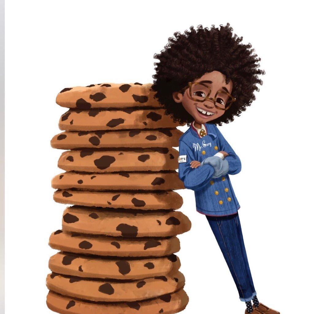 Mr Cory's Cookies (@mrcorys)