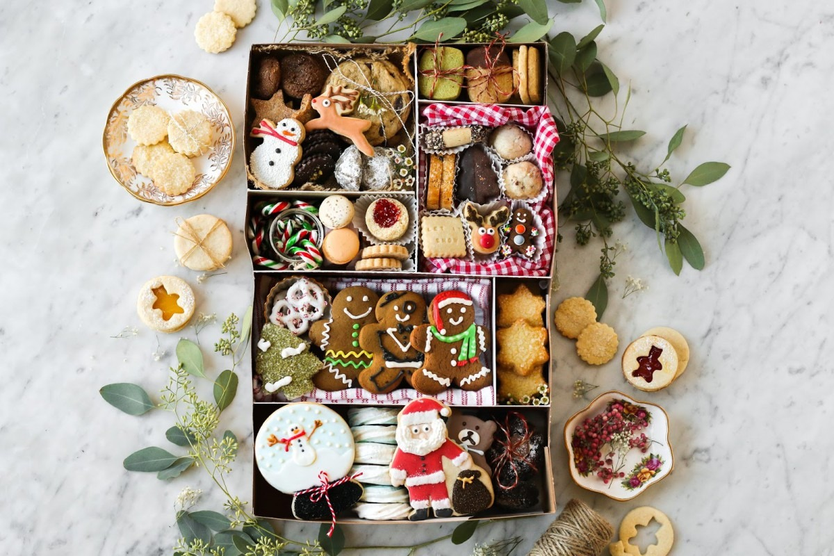 Cookie Boxes 101 + A Guide To Christmas Cookies In Vancouver
