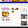 Cookie Dough Creations