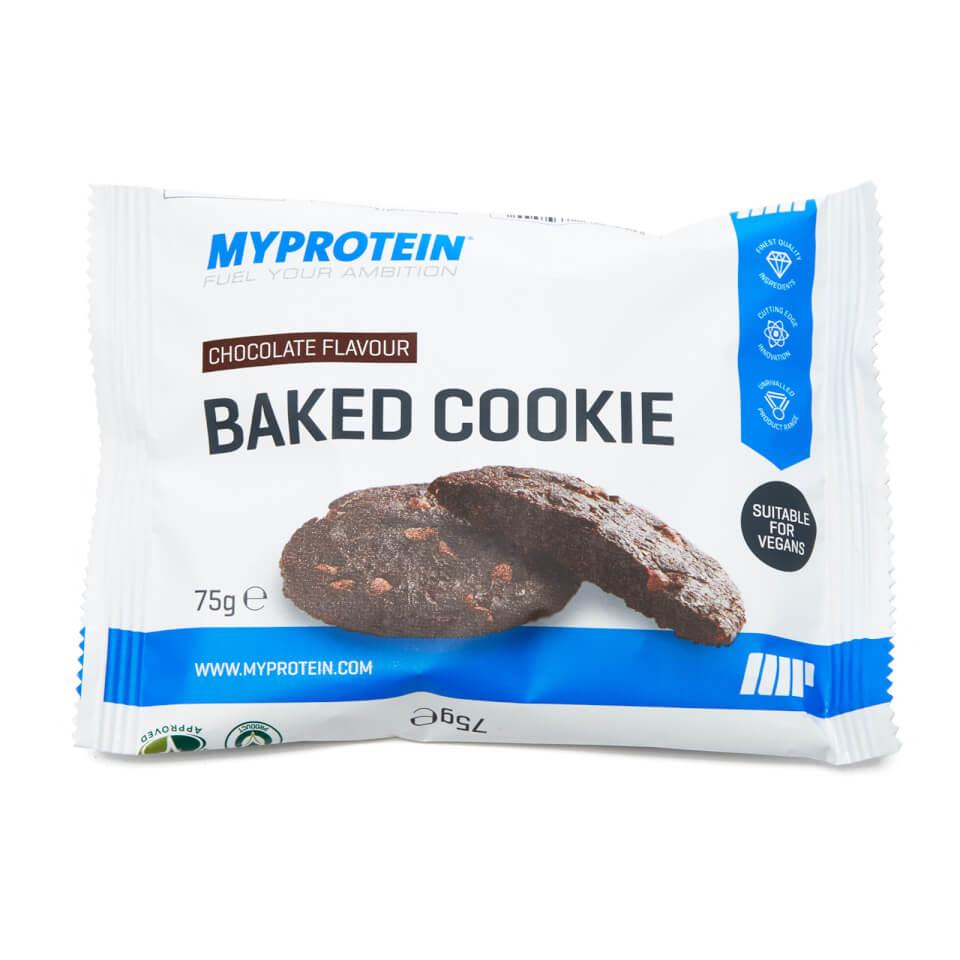 Buy Baked Vegan Protein Cookie