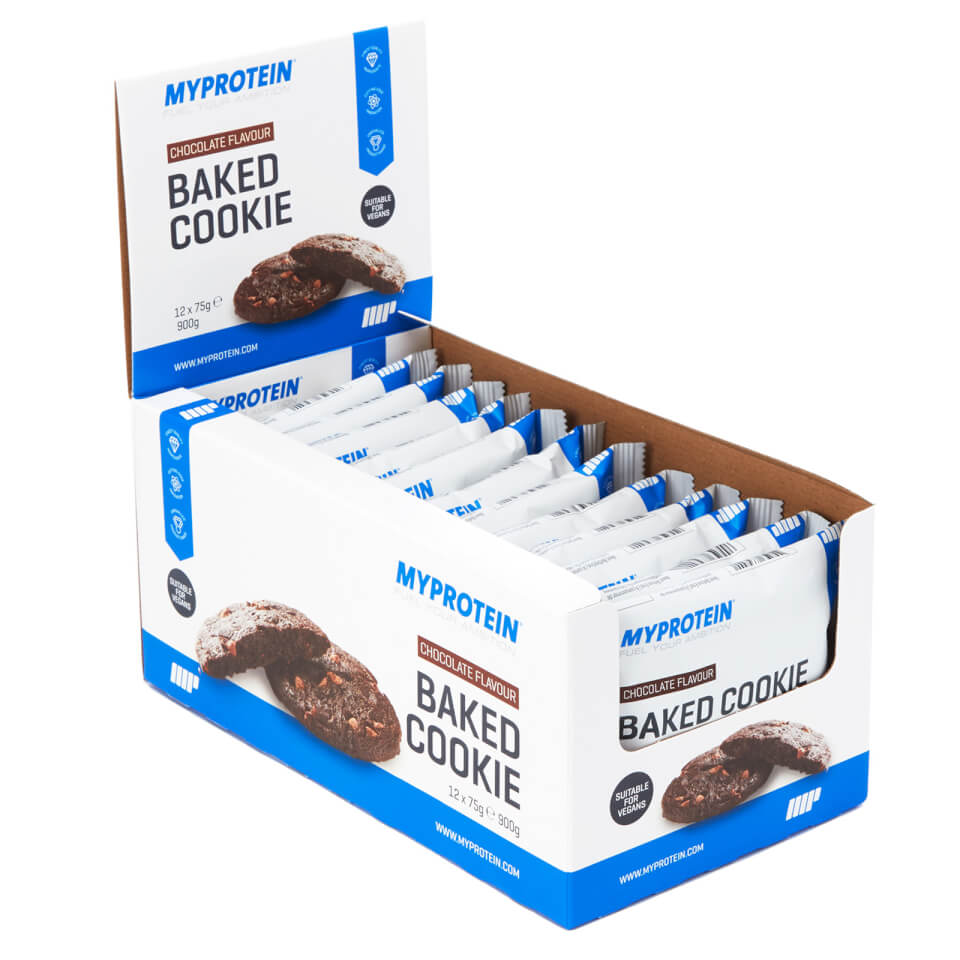 Buy Baked Protein Cookie
