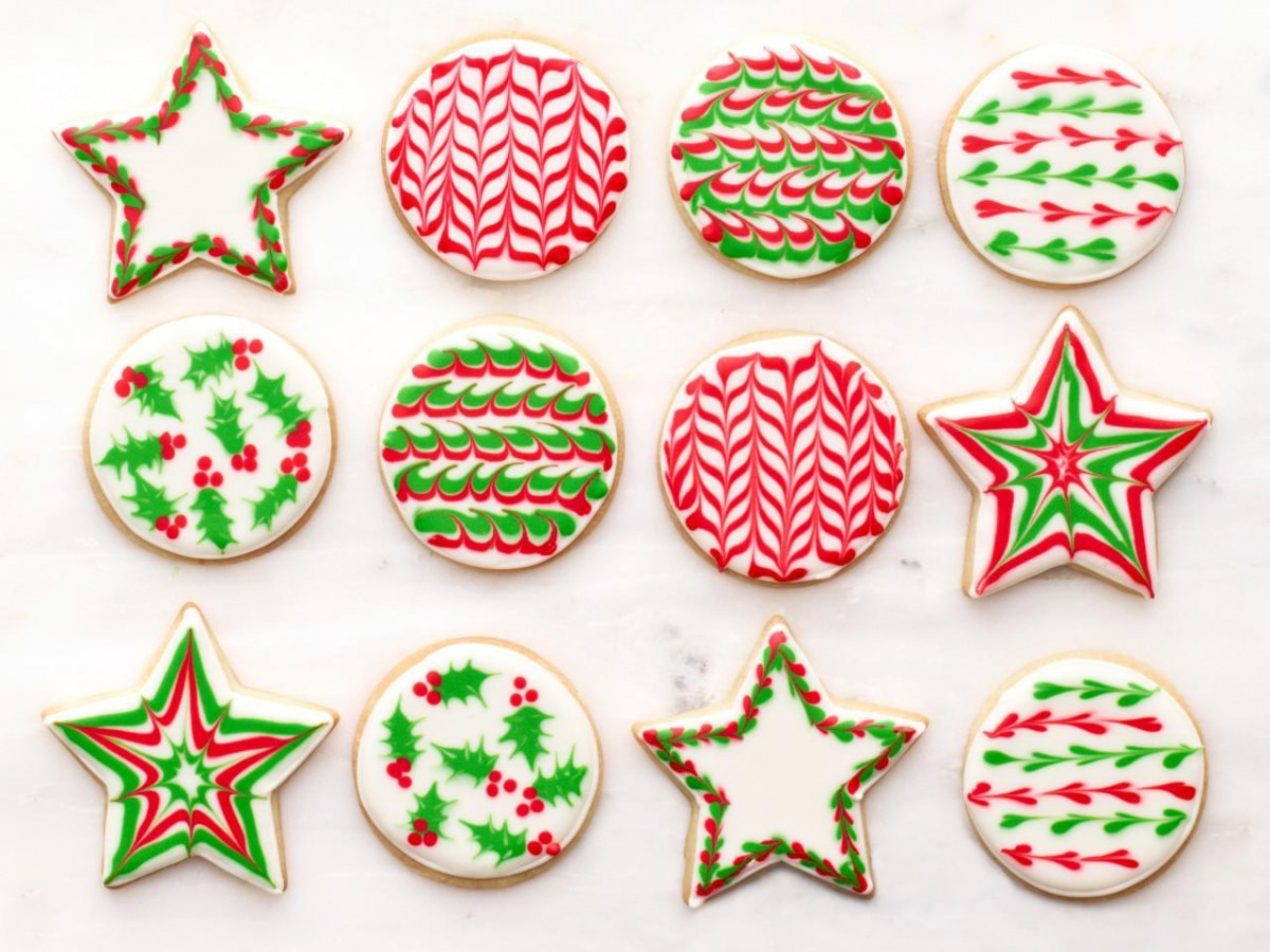 Food Network Magazine's Holiday Cookie Survey