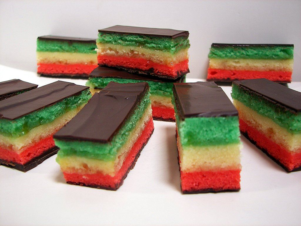 Culinary In The Desert  Seven Layer Cookies  I Hate Having To Find