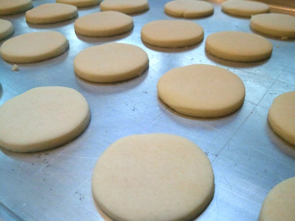 Day 3 Of Ljb Cookie Week…cornstarch Cookies