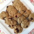 Cranberry 01 Word Cookies