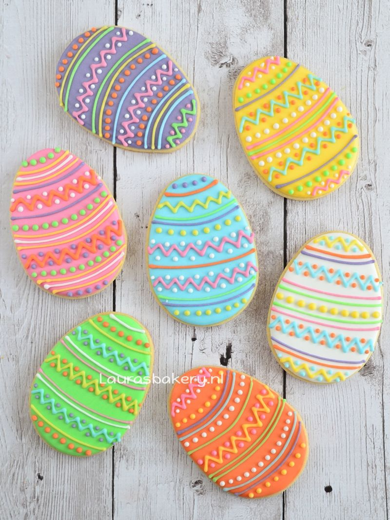 Easter Egg Cookies Pictures, Photos, And Images For Facebook