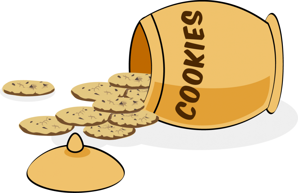 Cookie Jar Bg