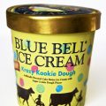 Blue Bell Cookie Dough