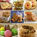 Different Kinds Of Cookies
