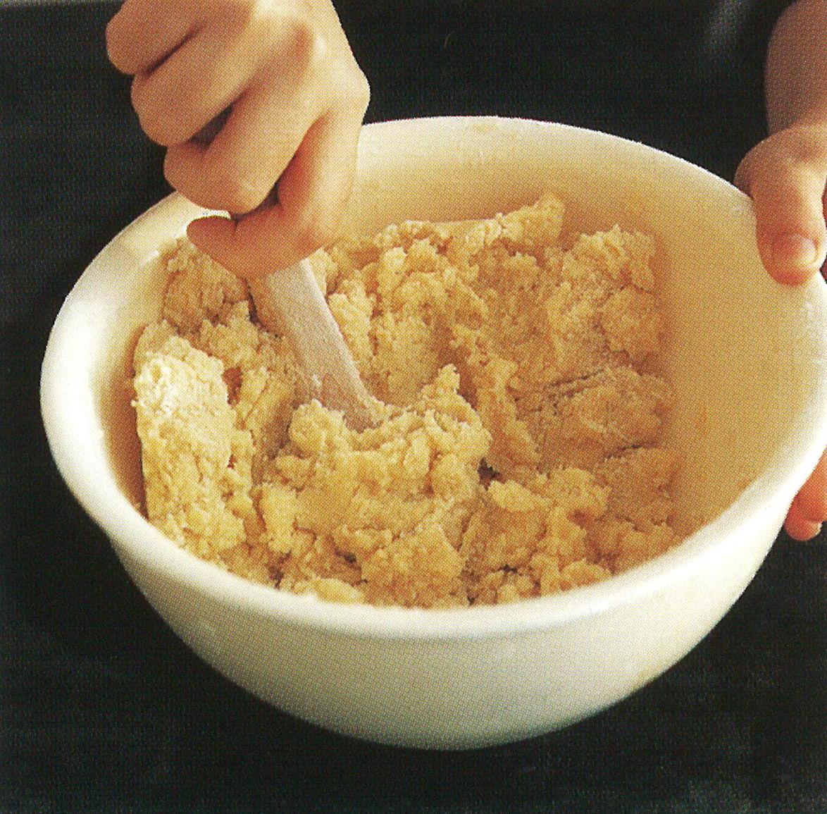 Basic Butter Cookie Dough – Erecipe