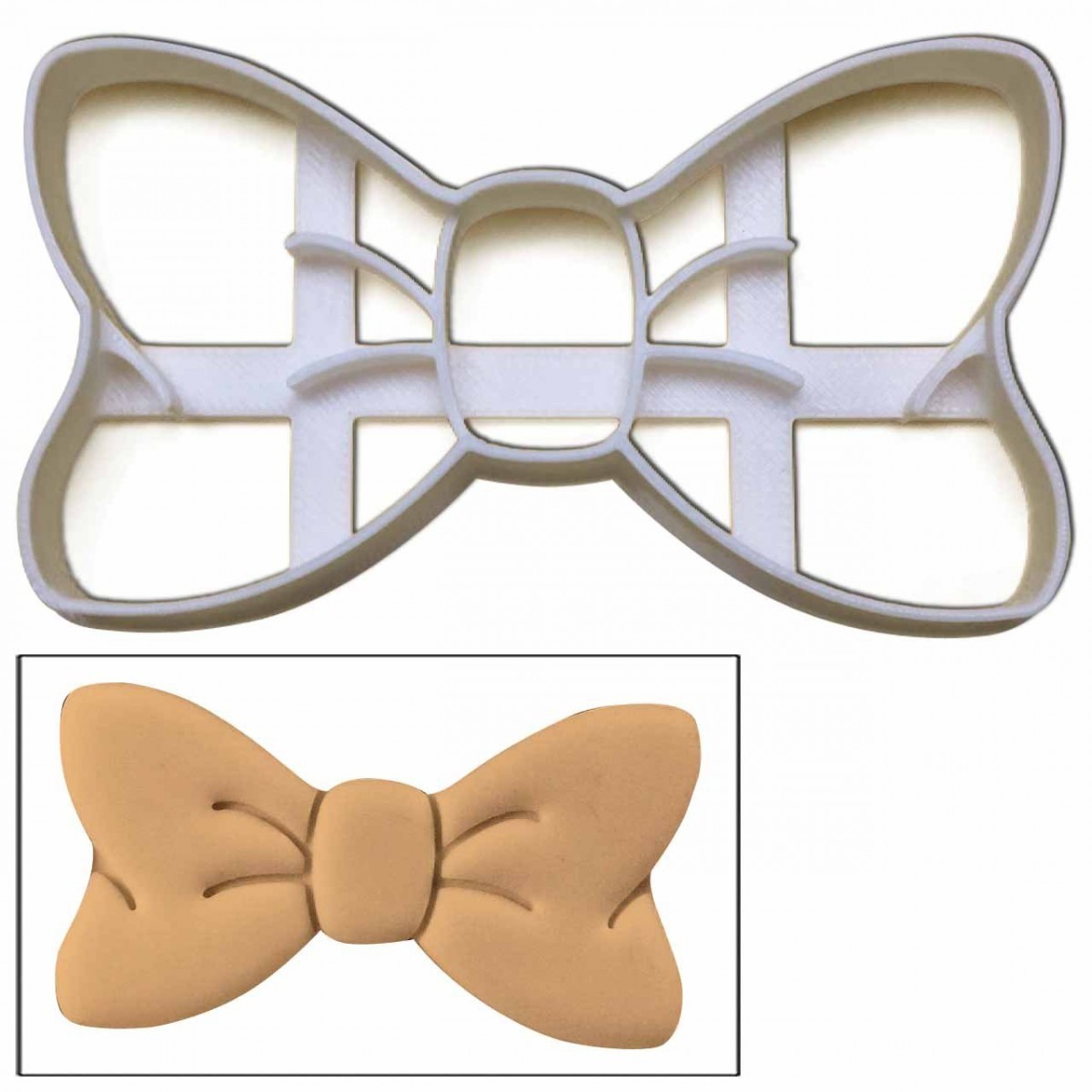 Amazon Com  Bow Tie Cookie Cutter, 1 Pc, Ideal For Wedding Party