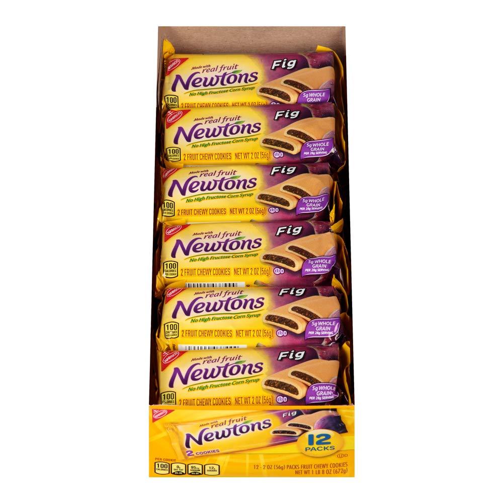 Amazon Com  Newtons Fig Fruit Chewy Cookies
