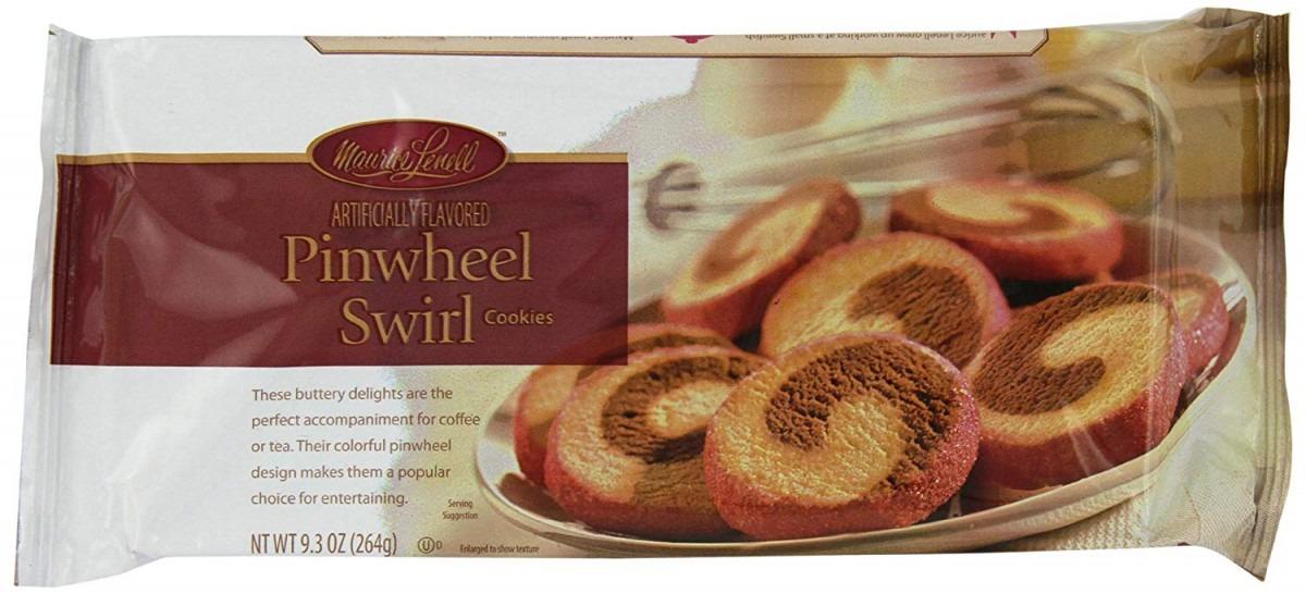 Amazon Com  Maurice Lenell Pinwheel Cookies, 9 3