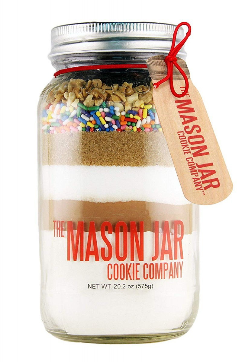 Amazon Com   The Mason Jar Cookie Company Cookie Mix, Chocolate