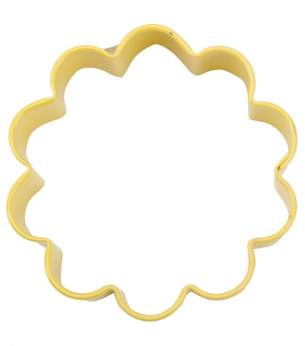 Wilton Metal Cookie Cutter 3