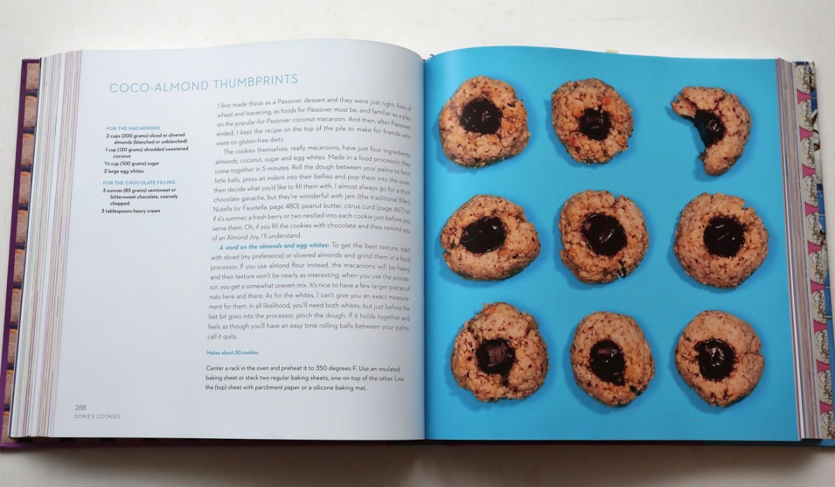 Dorie Greenspan's Latest Cookbook Gives Cookies The Respect They