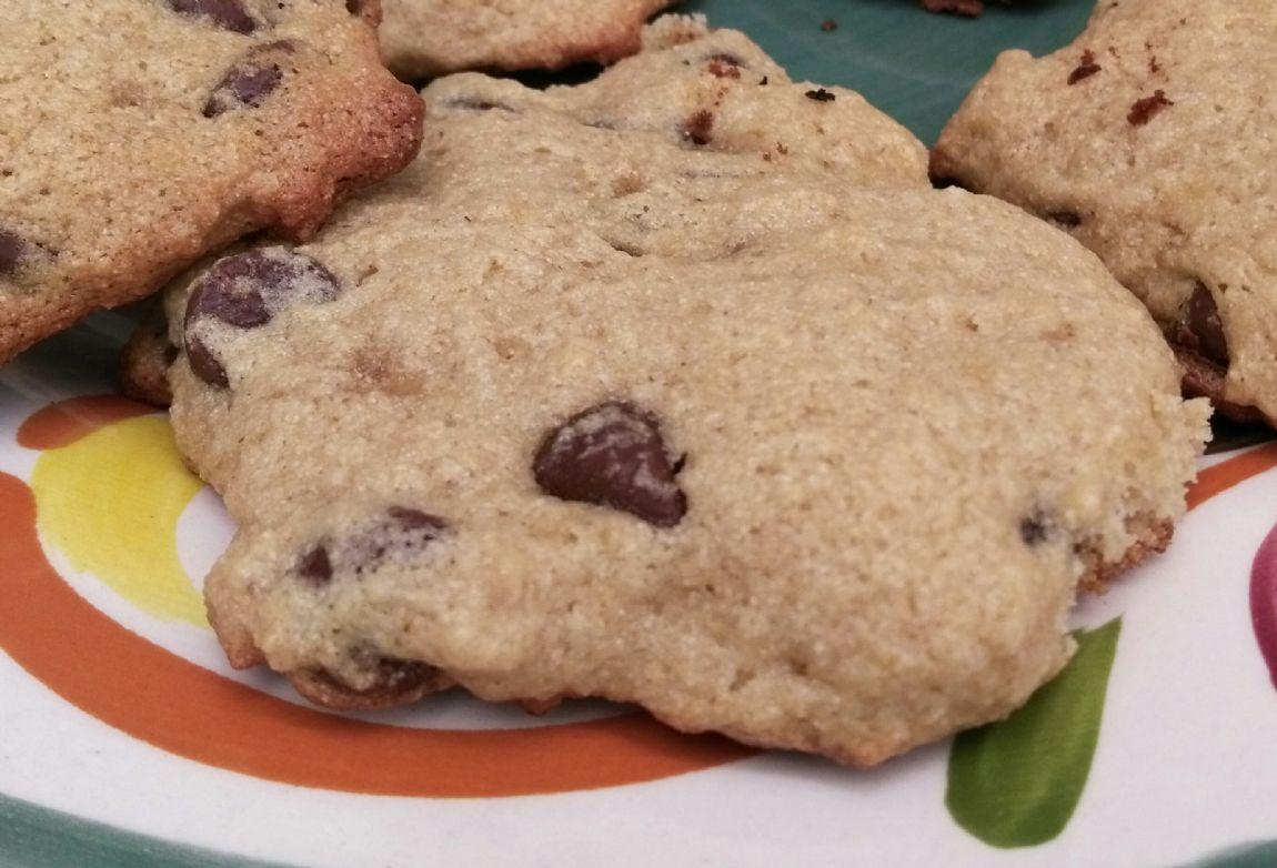 Kodiak Power Cakes Chocolate Chip Cookies